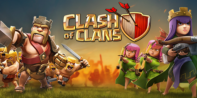 Trucchi clash of clans gratis