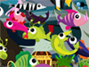 Pocket Creature: Hidden Objects 3