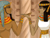 History Dress Up: Egypt