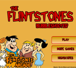 The Flintstones Bubble Shooter