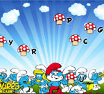 Typing with The Smurfs