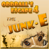 Oddballs Escape 4