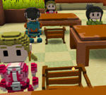 Ruby Station – A Minecraft Quest