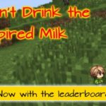 Don't Drink the Expired Milk